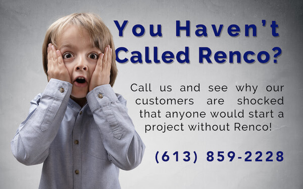Havent Called Renco