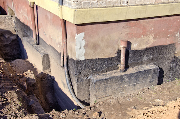 Foundation & Basement Repairs | Renco Home Improvements