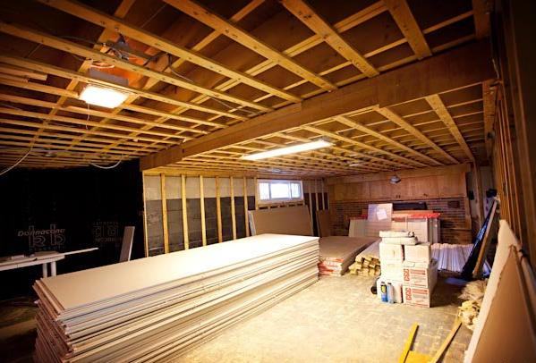 Examples Of Basement Renovation Projects And Features We Have Built Include: