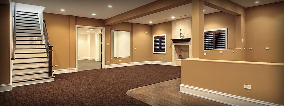 Basement Renovations | Renco Home Improvement
