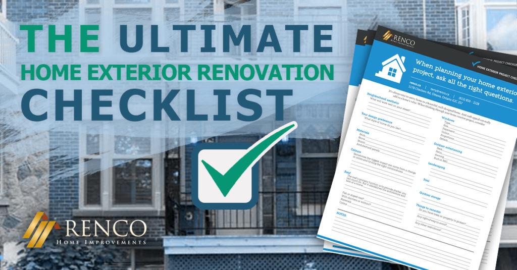 home-exterior-checklist