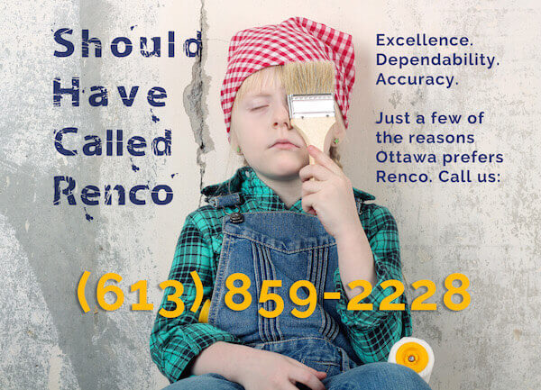 Should Have Called Renco