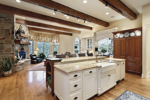 Kitchen Construction & Renovation | Renco Home Improvement