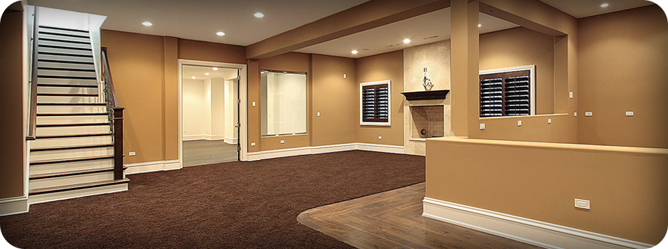 Basement Renovations | Renco Home Improvement