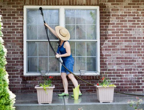 5 Summer Home Maintenance Activities