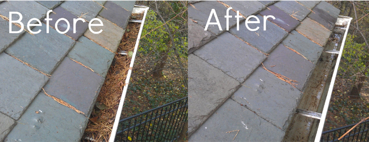 gutter-downspout-inspection-cleaning