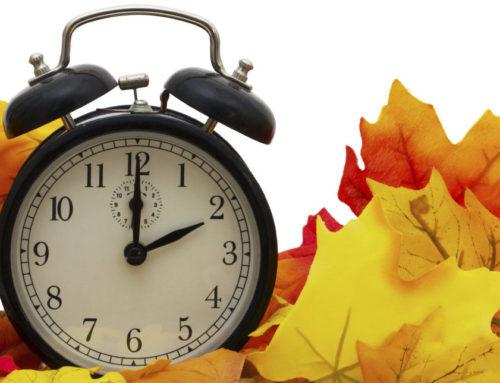 7 Fall Home Maintenance Tips