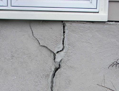 How much does foundation crack repair cost?