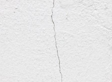 hairline-foundation-crack