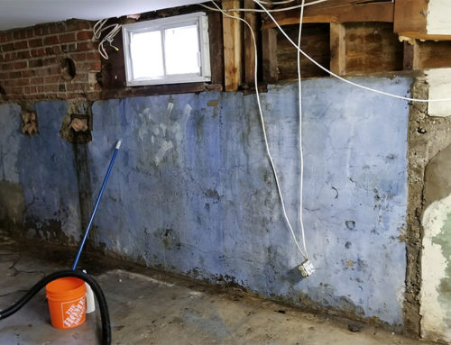 The 3 Reasons You Should Waterproof Your Basement