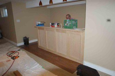 basement-renovation-bar