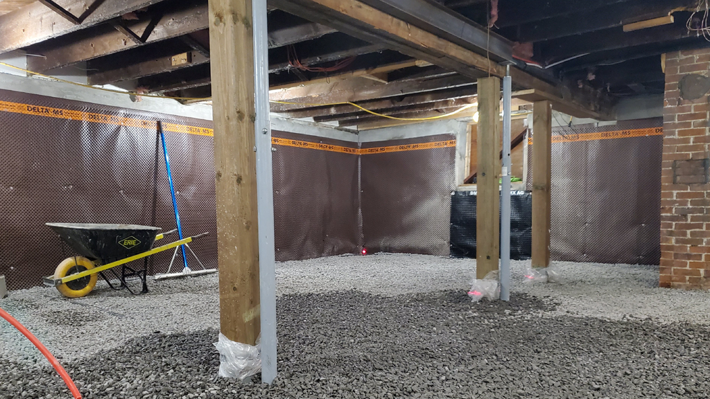 ottawa-basement-foundation-repair